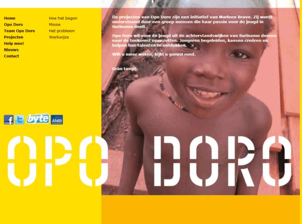 Stichting Opo Doro