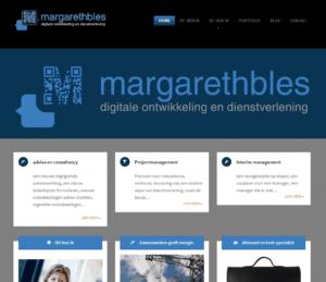Website screenshot Mbles.nl v2.