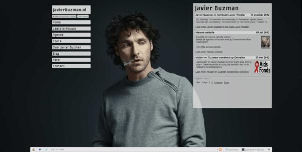 JavierGuzman.nl
