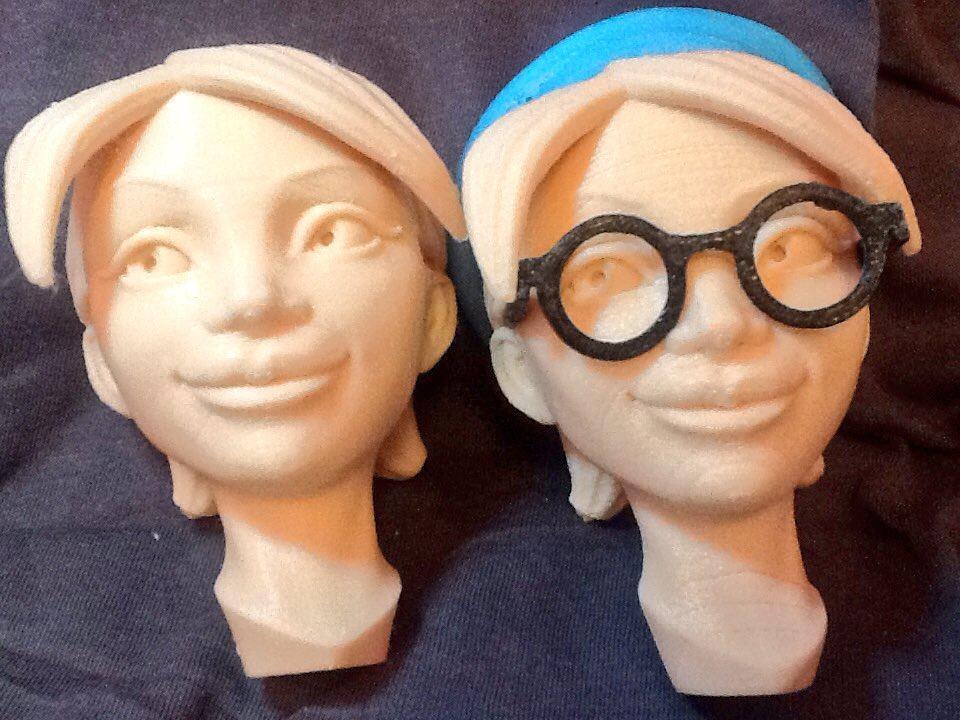Verschil printkwaliteit 3D printer