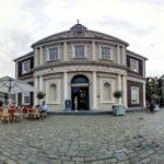 360 graden test foto van de Bibliotheek Schiedam gemaakt door Mackrad.nl