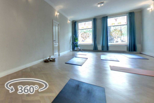 360 Graden Yoga Studio - thumbnail - Sukha Yoga Amsterdam