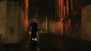 Sfeerfoto Ghostwalk Amsterdam