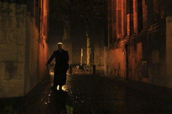 Sfeerfoto Ghostwalk Amsterdam