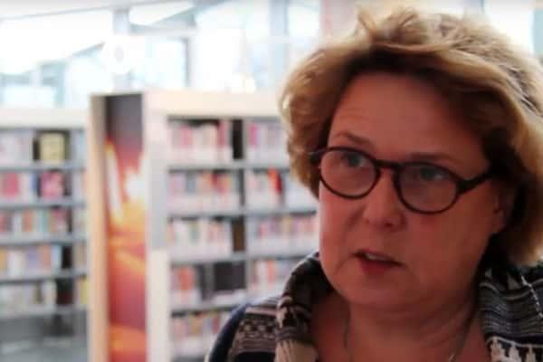 Collectiebeleid inspiratie Bibliotheek West Achterhoek