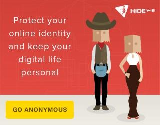 Hide.me VPN verwijzing