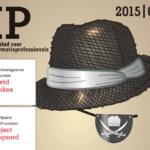 Screenshot cover IP magazine. Met artikel over Veilig zoeken met HTTPS.