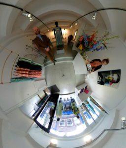Mattijs van Bergen Pop Up Store - Little Planet