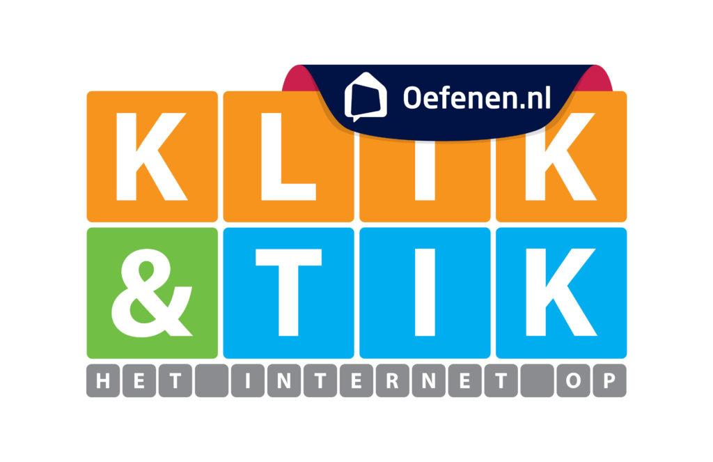 Logo Klik & Tik