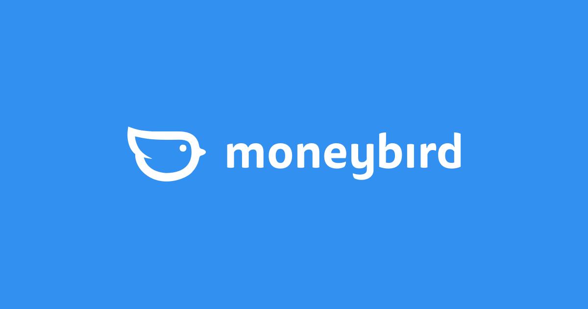 Logo Moneybird.