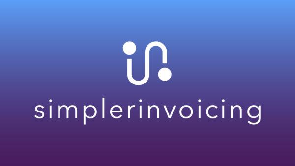 Logo Simplerinvoicing.
