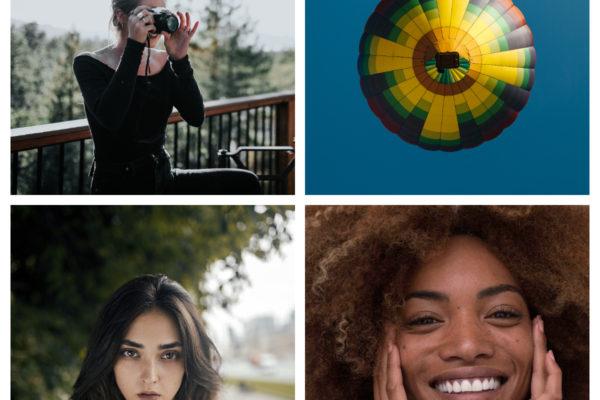 Collage voor bij het artikel Collage maken op een Chromebook.