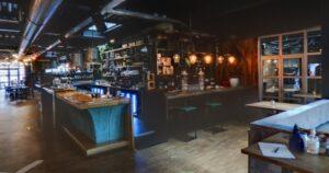 Screenshot Brouwerij De Prael Den Haag op Google-Maps.