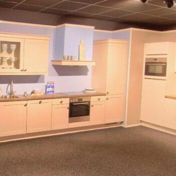 Screenshot Keukenloods Gaanderen op Google-Maps.