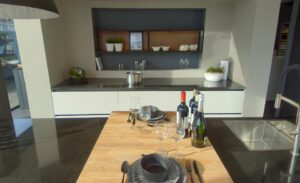 Screenshot Montall Keukens op Google-Maps.
