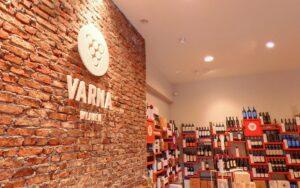 Screenshot Varna Wijnen op Google-Maps.