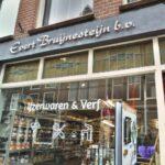 Screenshot Bruijnesteijn Doe Het Zelf op Google-Maps.