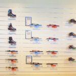 Screenshot Fortysix Sports schaatswinkel op Google-Maps.
