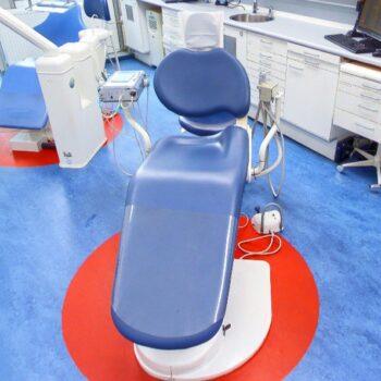 Screenshot Orthodontiepraktijk Utrecht op Google-Maps.